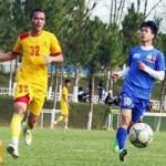 """Bóng đá - U19 HAGL JMG thắng """"đàn anh"""" ở hạng Nhất"""