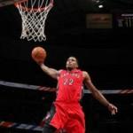 Thể thao - Top 10 pha bóng hay nhất NBA tuần qua