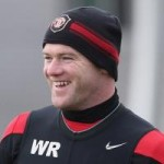 Bóng đá - Tin HOT tối 21/2: Rooney gia hạn thêm 5,5 năm