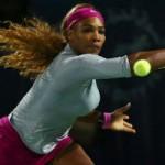 Thể thao - Serena - Cornet: Bất ngờ lớn (BK Dubai)
