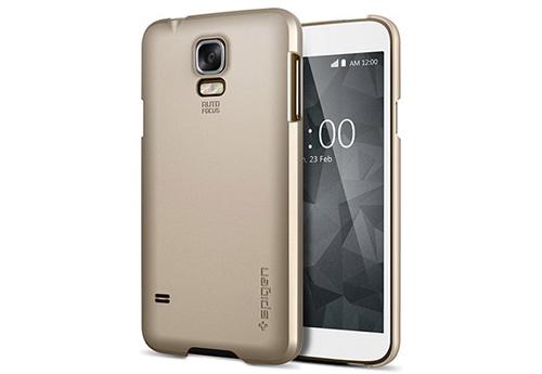 Samsung Galaxy S5 xuất hiện chi tiết mới - 1