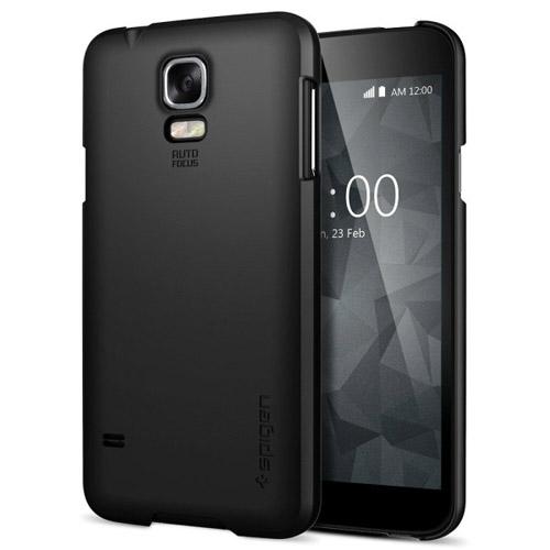 Samsung Galaxy S5 xuất hiện chi tiết mới - 2