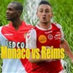 Bóng đá - Monaco - Reims: Rượt đuổi nghẹt thở