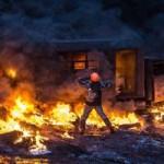 Tin tức trong ngày - Ukraine: Tổng thống rời thủ đô tới căn cứ địa