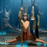 Ca nhạc - MTV - Katy Perry trổ tài múa cột điêu luyện