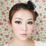 Làm đẹp - Trang điểm tươi tắn tự nhiên như gái Nhật
