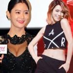 Ngôi sao điện ảnh - Những má lúm gợi tình nhất showbiz Hàn
