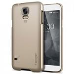 Thời trang Hi-tech - Samsung Galaxy S5 xuất hiện chi tiết mới