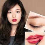Làm đẹp - Hiến kế lựa màu mắt và son môi tinh tế