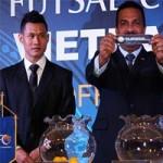 Bóng đá Việt Nam - ĐT futsal VN đặt mục tiêu top 8 châu Á
