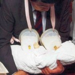 Phi thường - kỳ quặc - Nhật Bản và hình ảnh không thể lạ hơn
