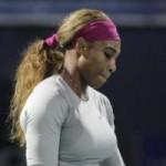 Thể thao - Serena Williams như tay vợt Top 300