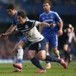 Bóng đá - Chelsea - Everton: Phút bù giờ nghiệt ngã