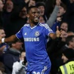 Bóng đá - Video: Chelsea mất penalty