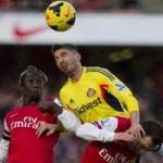 Bóng đá - Arsenal–Sunderland: Đầu hàng nhanh chóng