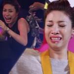 Ca nhạc - MTV - Thu Minh 'nể' vì Pha Lê quá liều