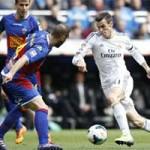 Bóng đá - Real – Elche: Đẳng cấp siêu sao