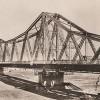 Phương án nào cũng phải bảo tồn cầu Long Biên