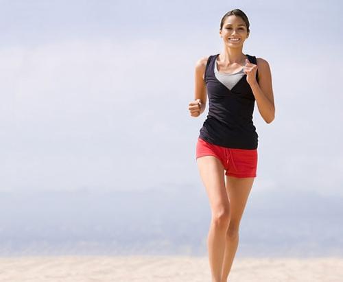 4 nguyên tắc vàng để tập thể dục giảm cân hiệu quả - 2