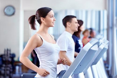 4 nguyên tắc vàng tập thể dục giảm cân - 3
