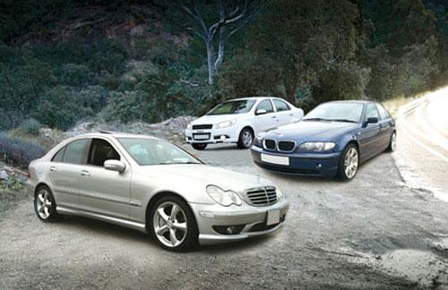 Cùng số tiền nên chọn mua xe cũ hay mới? - 1