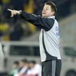 """Bóng đá - V-League 2014: Thua nhiều, chưa """"trảm tướng""""!"""