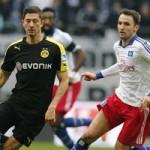 Bóng đá - Hamburg – Dortmund: Chuyện không ai ngờ