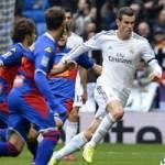 Bóng đá - Video: Bale nã đại bác xé toang lưới Elche