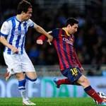 Bóng đá - Sociedad - Barca: Nghệ thuật phản công