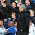 """Bóng đá - Mourinho: """"Chelsea thắng Everton xứng đáng"""""""