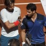 Thể thao - Nadal - Andujar: Chiến thắng siêu kịch tính (BK Rio Open)