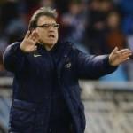 Bóng đá - Barca ngã ngựa, Martino nhận lỗi