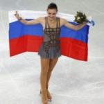 Dư luận trái chiều khi VĐV Nga giành HCV trượt băng nghệ thuật