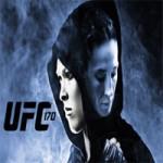 """Thể thao - UFC 170: """"Nữ hoàng bẻ tay"""" độc cô cầu bại"""