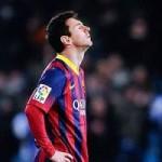 Bóng đá - Barca: Đêm của những sai lầm