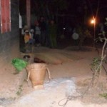 An ninh Xã hội - Thảm án, em trai sát hại chị ruột vì 2 lon gạo