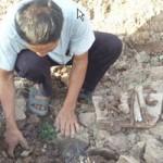 Tin tức trong ngày - Đi làm rừng, phát hiện bộ xương người không đầu