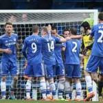 """Bóng đá - Chelsea thắng nhọc: """"Ngựa non"""" mỏi gối"""