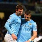 Bóng đá - Man City - Pellegrini: Nỗi lo tiền đạo