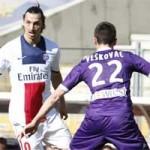 Bóng đá - Toulouse – PSG: Hưng phấn cao độ