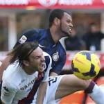 Bóng đá - Inter – Cagliari: Không thể hài lòng