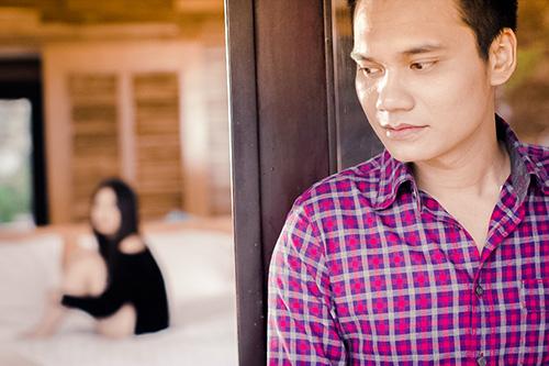 Khắc Việt chấp nhận đánh mất tình yêu - 2