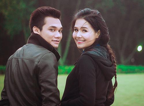 Khắc Việt chấp nhận đánh mất tình yêu - 1
