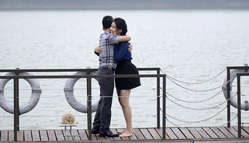 Khắc Việt chấp nhận đánh mất tình yêu - 3