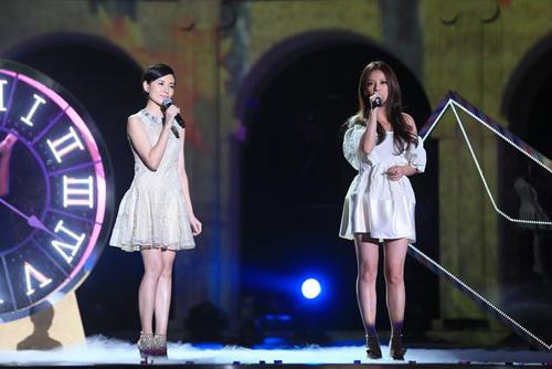 """""""Ông vua nhào lộn"""" lên ngôi China Got Talent - 5"""