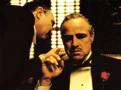 """Bố già"" Marlon Brando: Bi kịch 1 huyền thoại - 7"