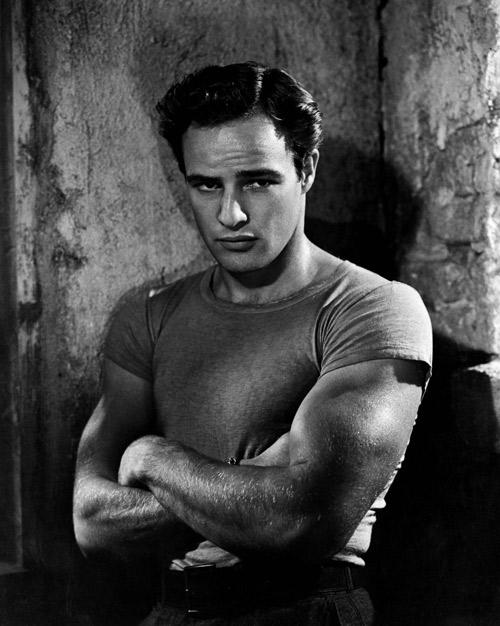 """Bố già"" Marlon Brando: Bi kịch 1 huyền thoại - 2"