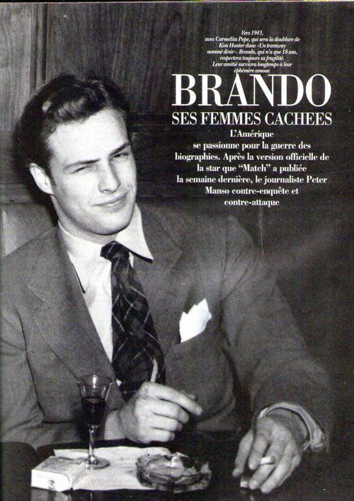 """Bố già"" Marlon Brando: Bi kịch 1 huyền thoại - 9"