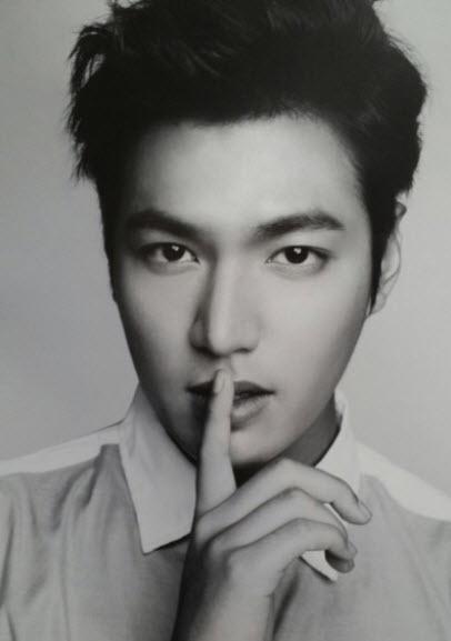 Lee Min Ho phản pháo tin đánh bạc - 2