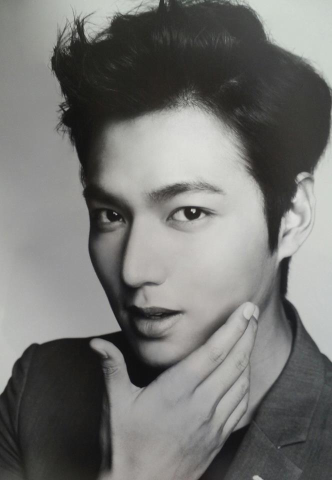 Lee Min Ho phản pháo tin đánh bạc - 4